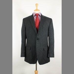 Michael Kors 42L Gray Sport Coat B103